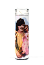St. Ringo (Beatles) Prayer Candle
