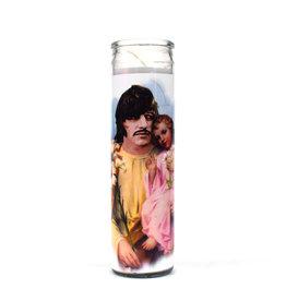 Rust Belt Cooperative St. Ringo (Beatles) Prayer Candle