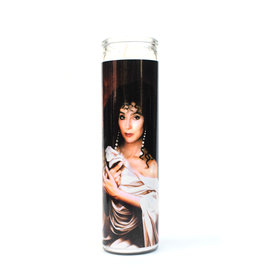 Rust Belt Cooperative St. Cher Prayer Candle