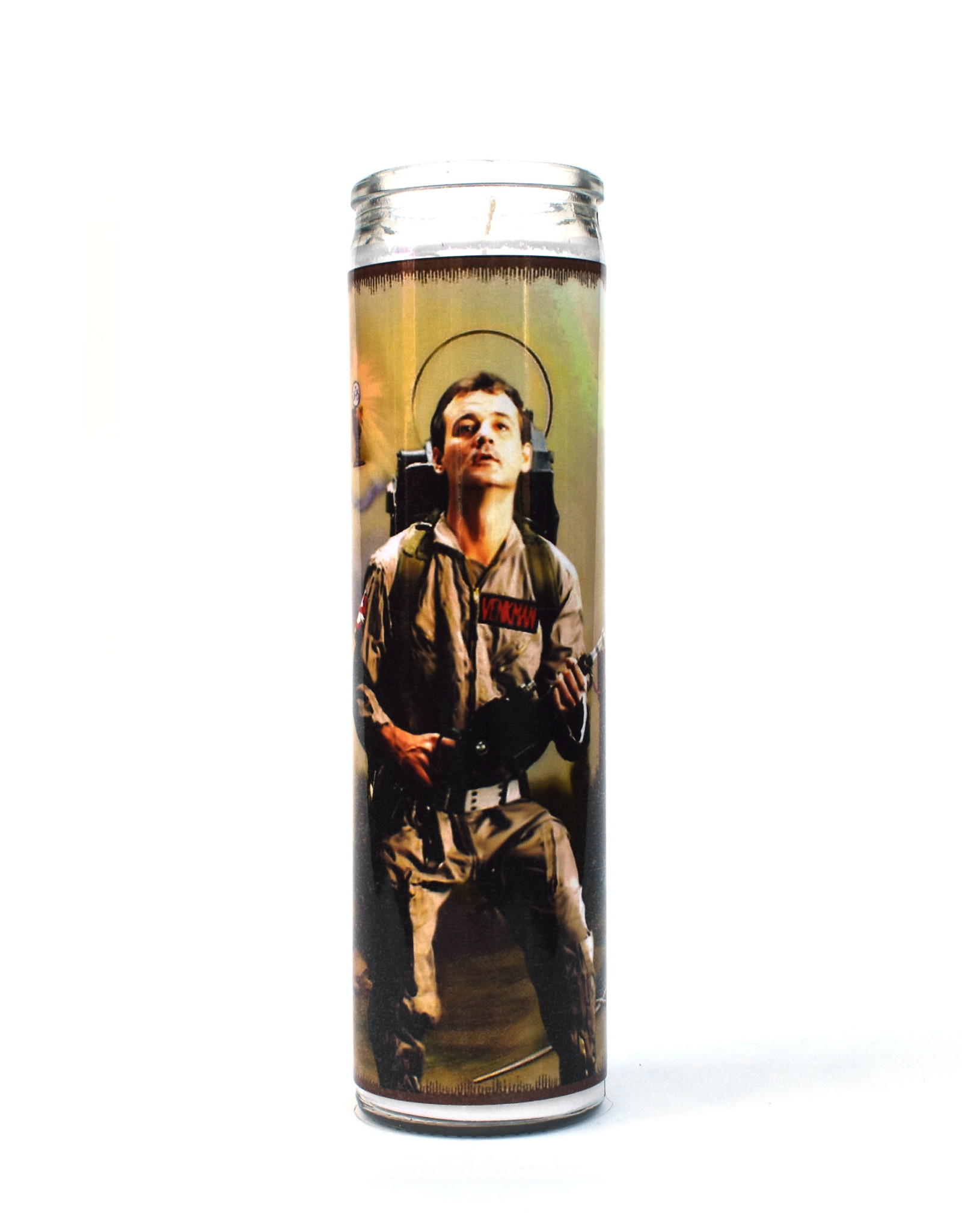 St. Bill Murray (Ghostbusters) Prayer Candle