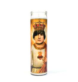 Rust Belt Cooperative St. John (Beatles) Prayer Candle