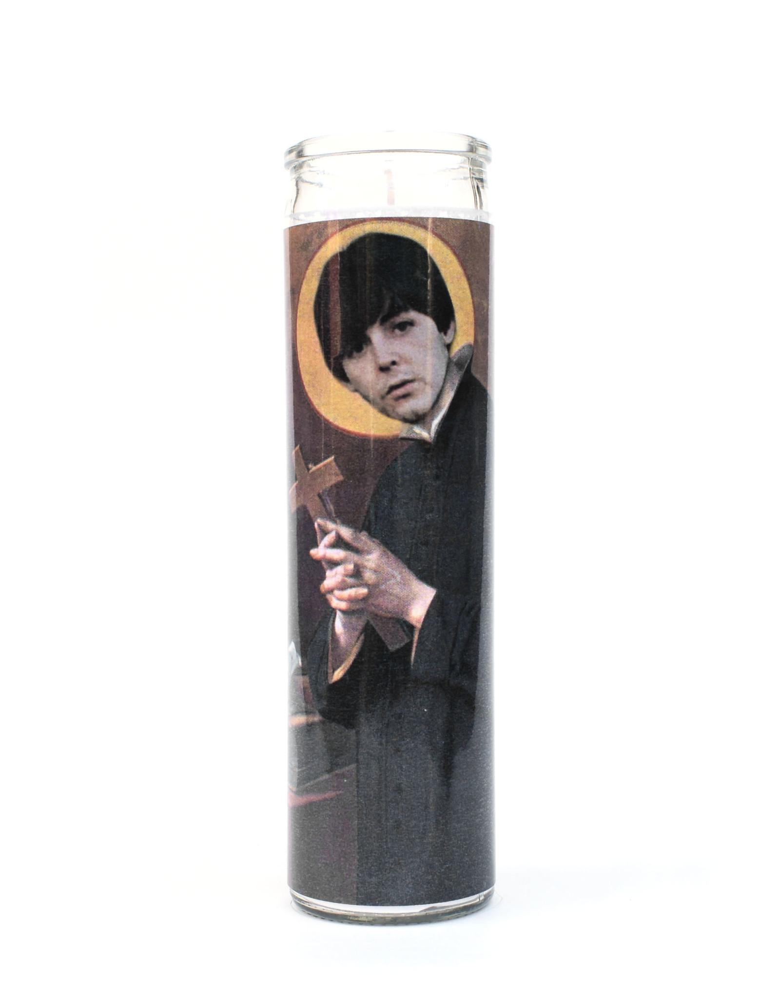 St. Paul (Beatles) Prayer Candle