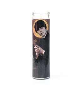 Rust Belt Cooperative St. Paul (Beatles) Prayer Candle