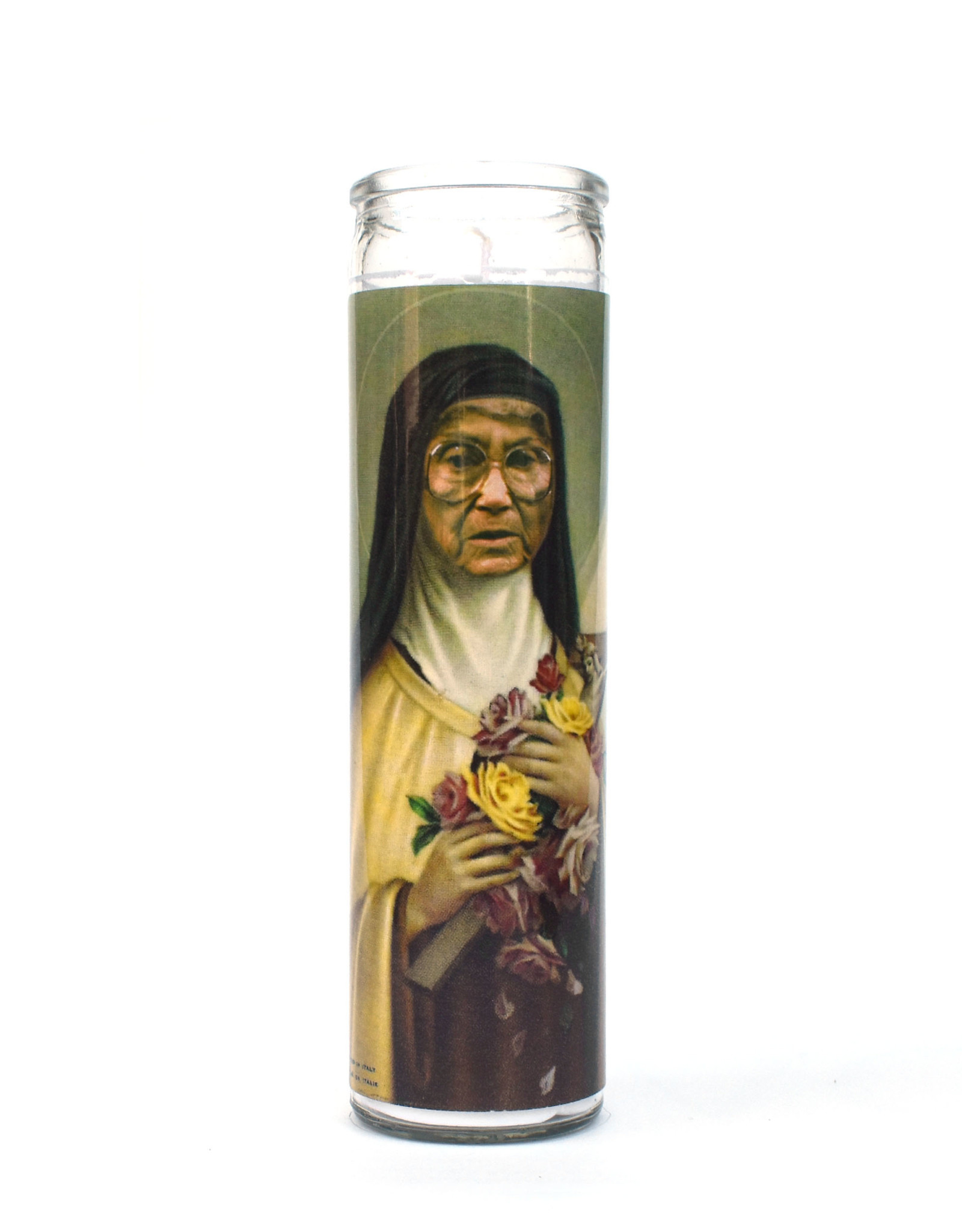 St. Sophia Petrillo (Golden Girls) Prayer Candle