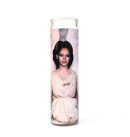 Rust Belt Cooperative St. Rihanna Prayer Candle