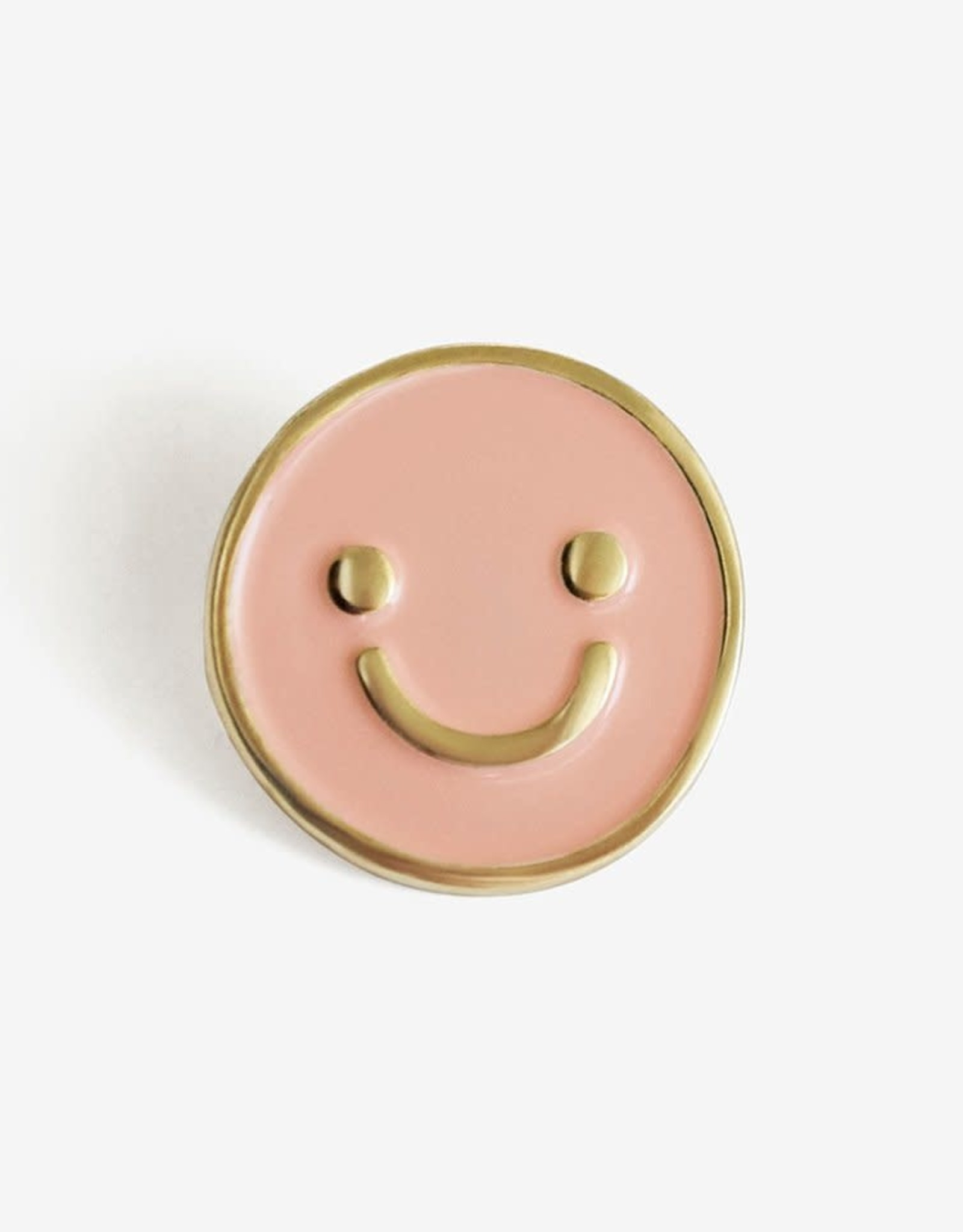 Happy Day Enamel Pin