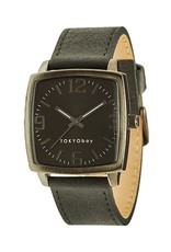 Pictor Watch - Black
