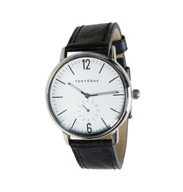 Tokyo Bay Grant Beige/Black Watch