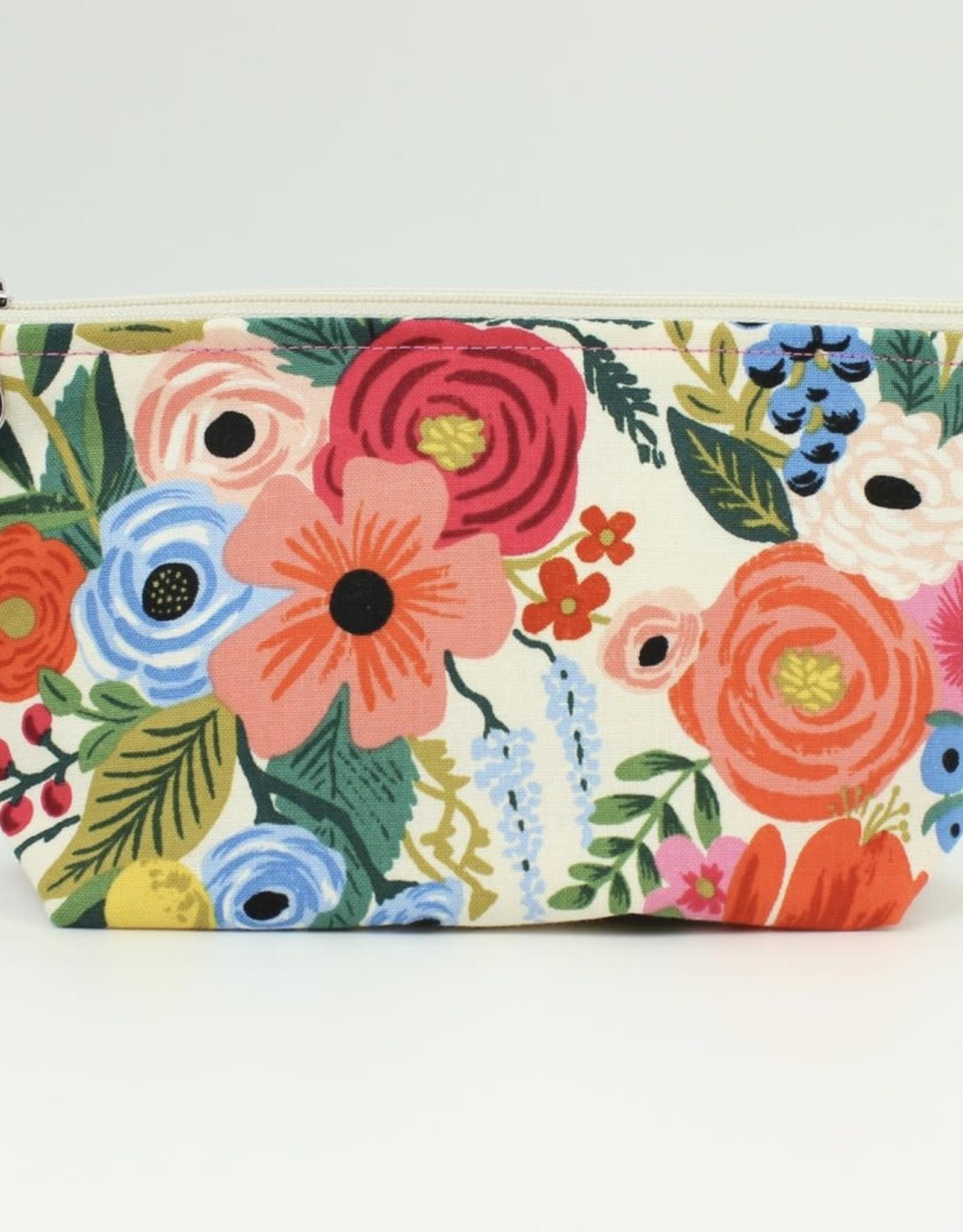Dana Herbert Accessories Cosmetic Bag - Small