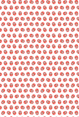Good Luck Wrapping Papers, 6 Sheets