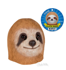 Accoutrements LLC Sloth Mask