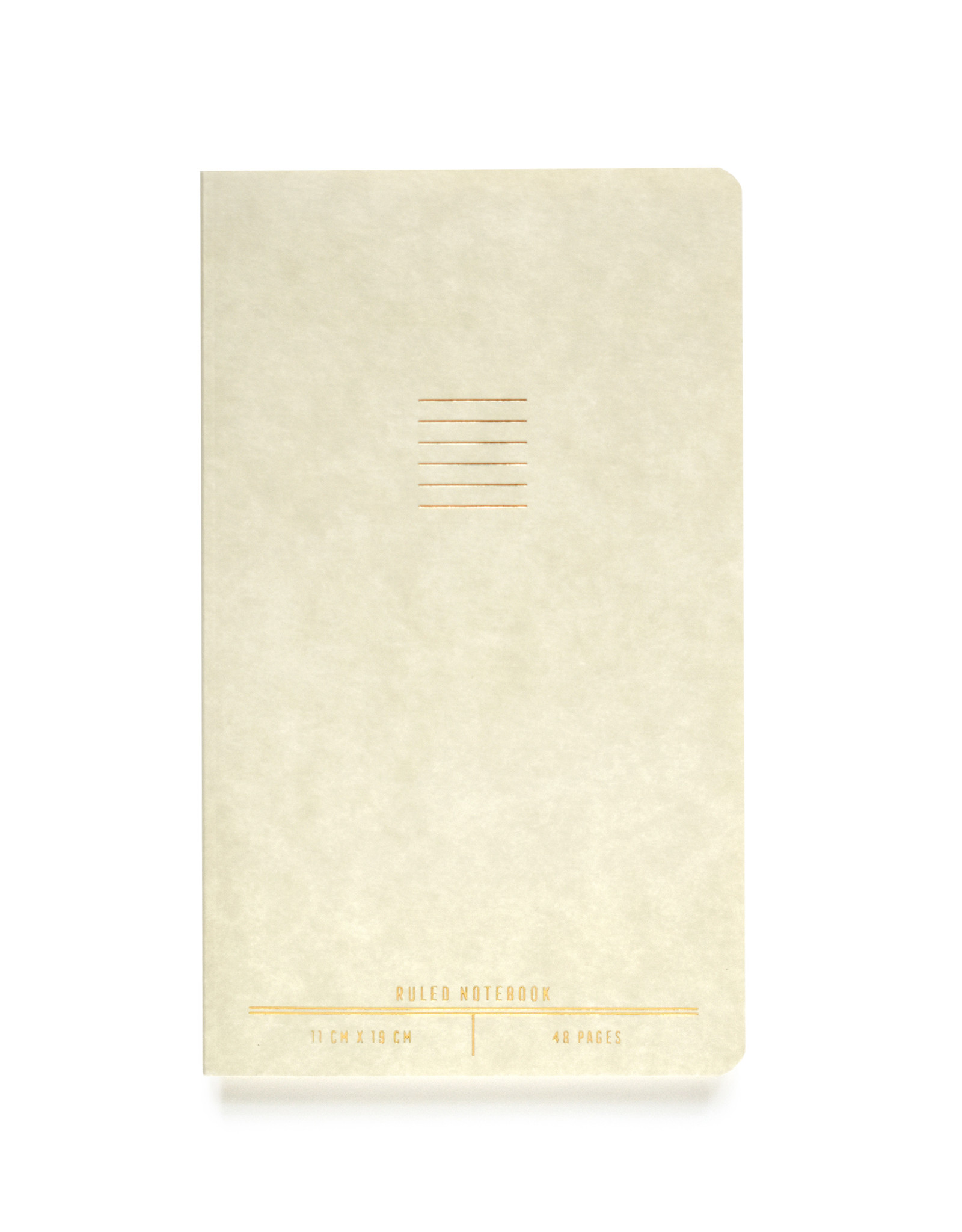 DesignWorks Ink Mini Flex Notebook - Ivory
