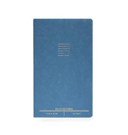 DesignWorks Ink Mini Flex Notebook - Peacock