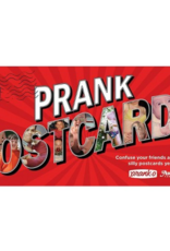 Prank Postcards