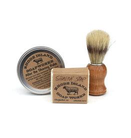 Shaving Set - Deluxe