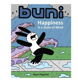 Buni : Happiness Is a State Of Mind