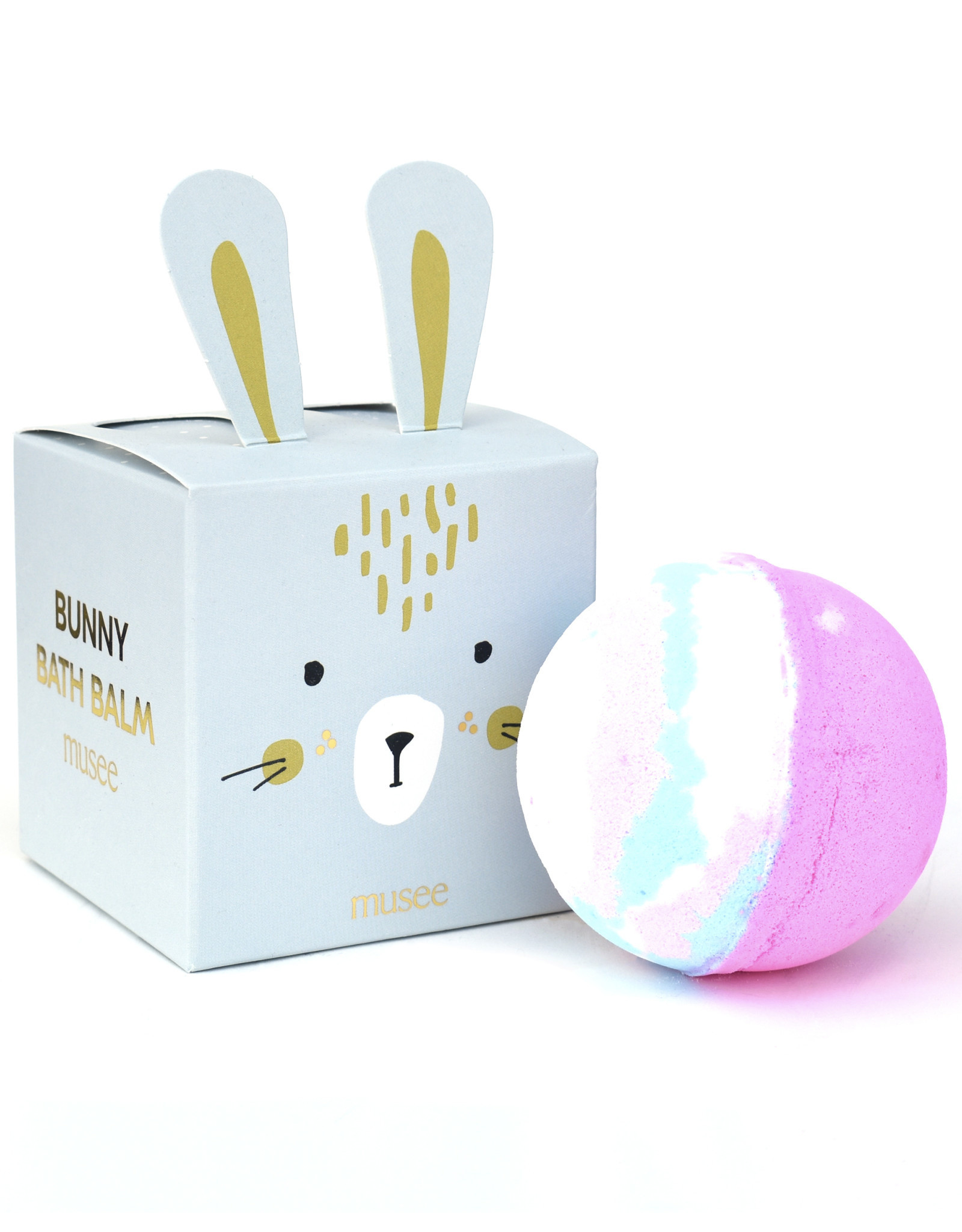 Bunny Box Bath Balm