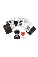 Nasty Women Card Game