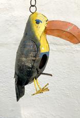 Toucan Birdhouse