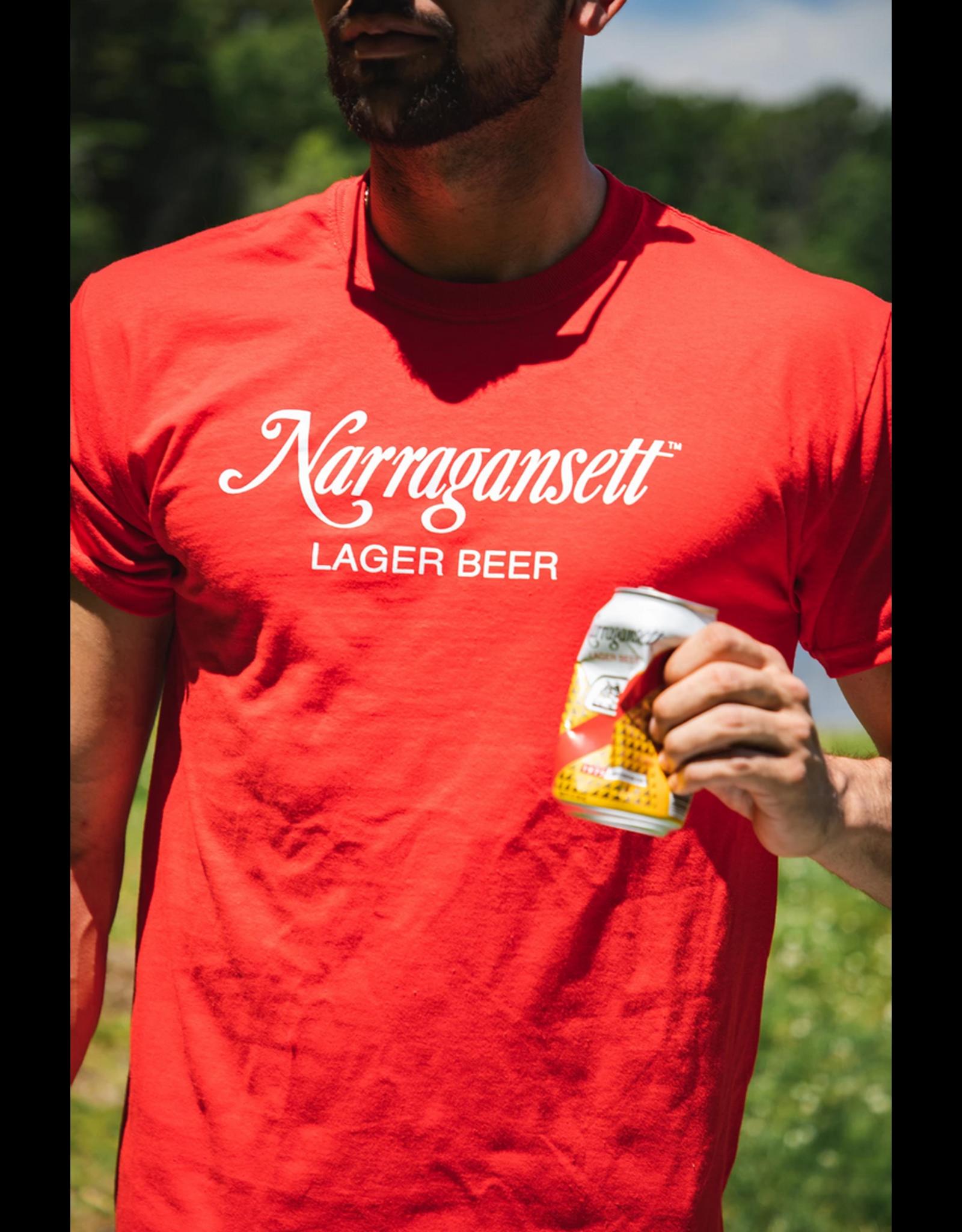 Narragansett Throwback T-Shirt