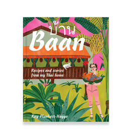 Baan Cookbook