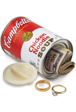 Campbell's Chicken Noodle Soup Can Safe