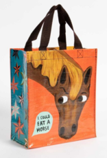 I Could Eat a Horse Handy Tote