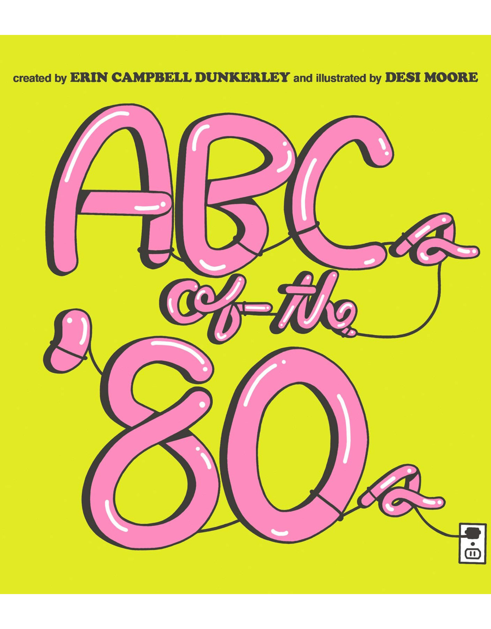 ABC's Of The 80s