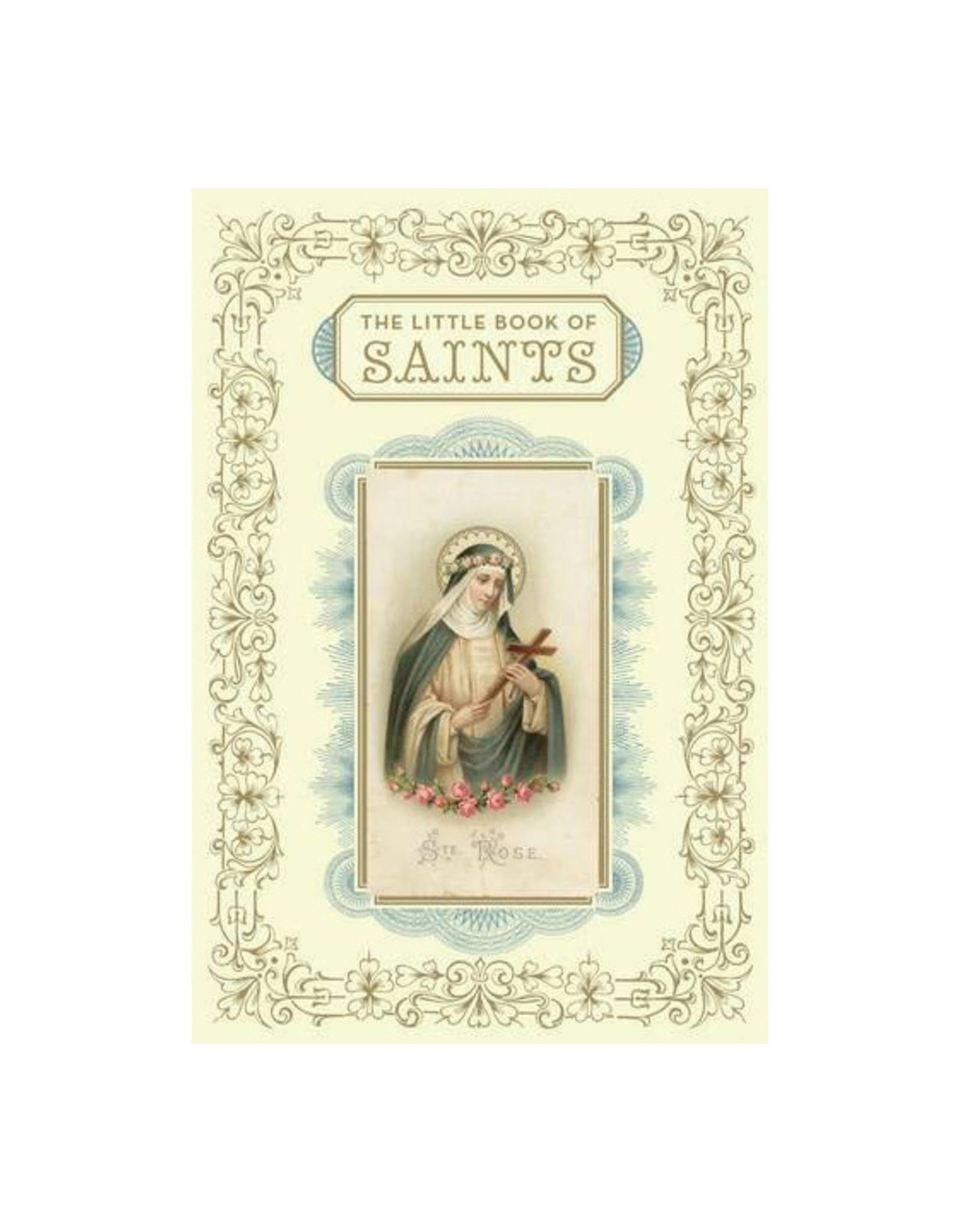 Little Book of Saints