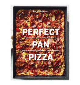Perfect Pan Pizza