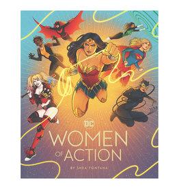 Women of Action (DC Comics)