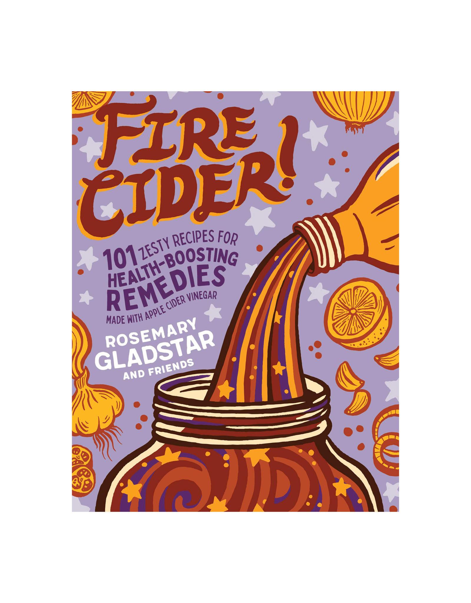 Fire Cider!