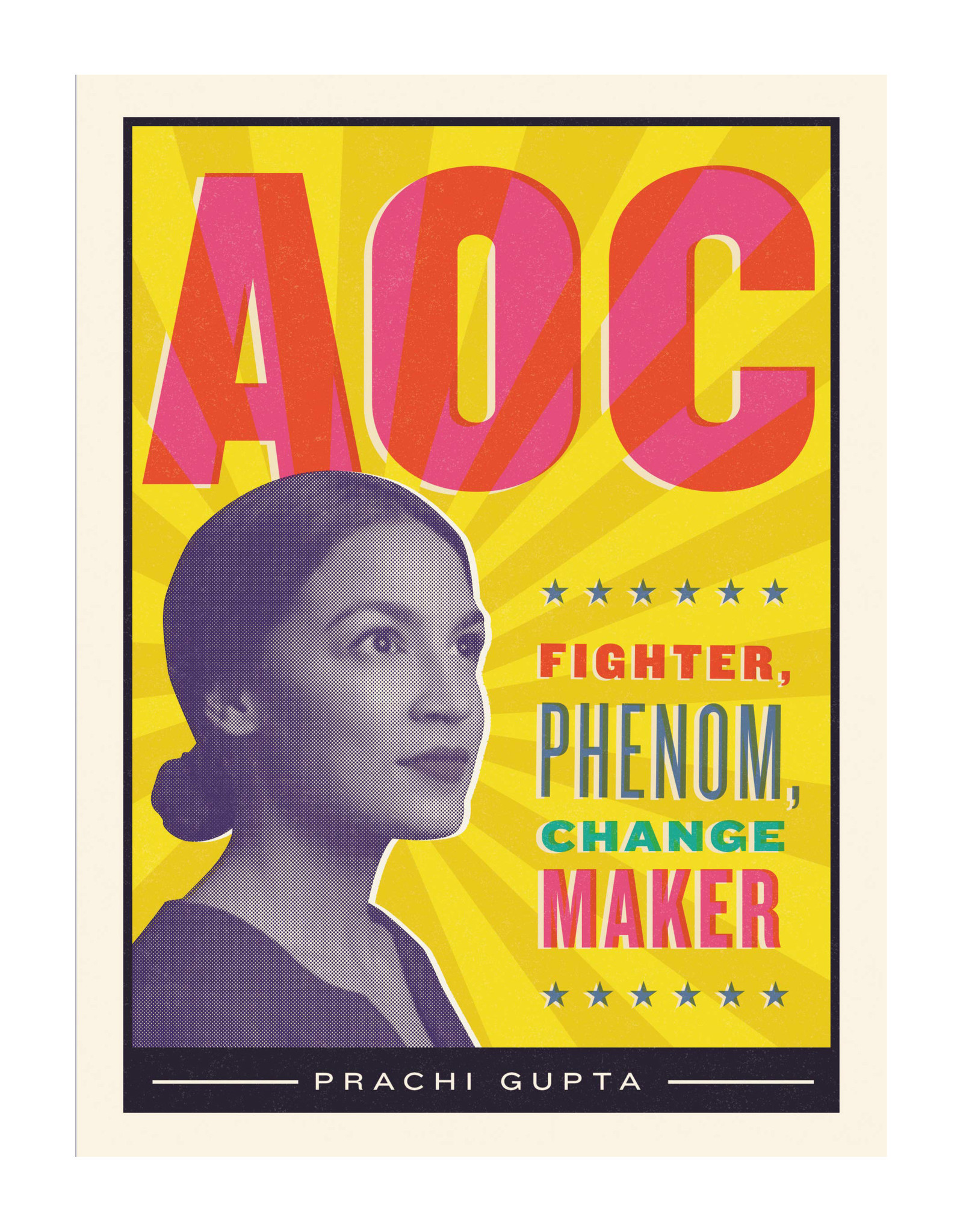 AOC: Fighter, Phenom, Change Maker