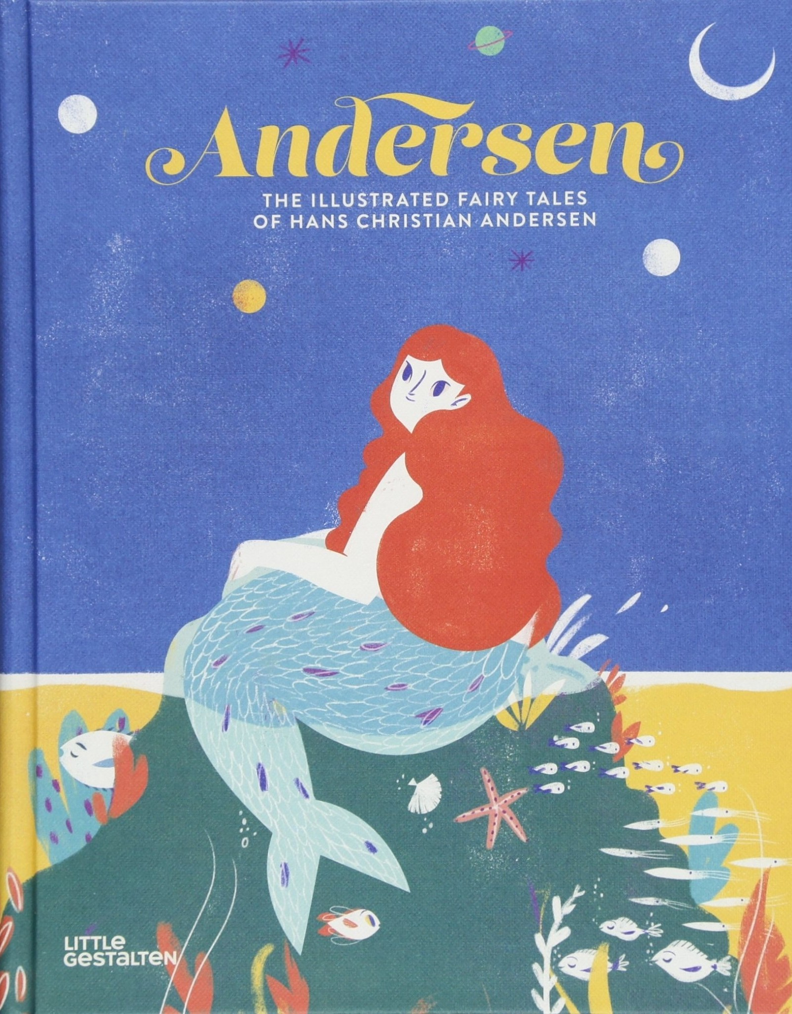 Anderson, Illustrated Fairy Tales