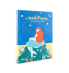 Andersen, Illustrated Fairy Tales