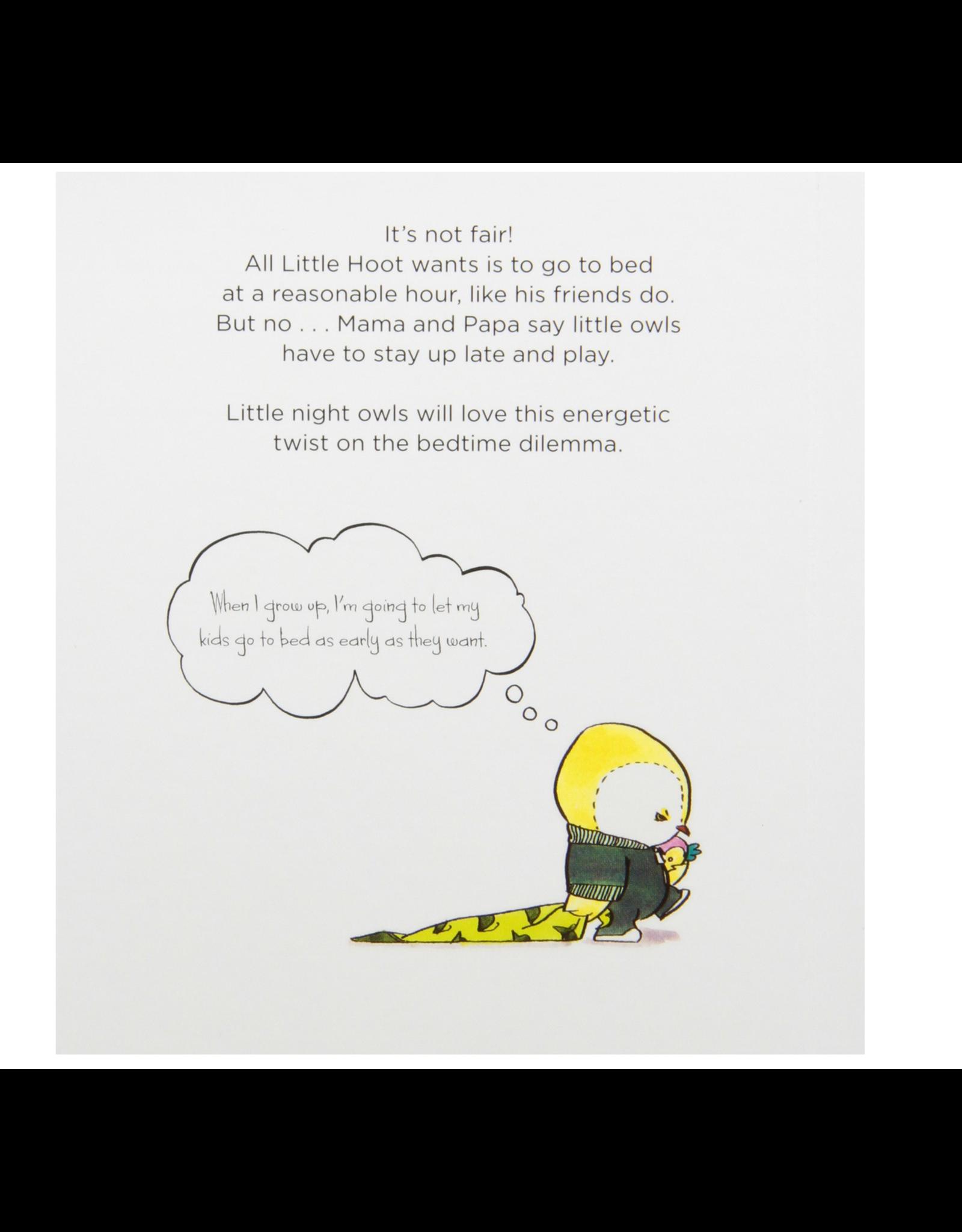 Little Books Boxed Set: Little Pea, Little Oink, Little Hoot