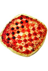 Pizza Checkers