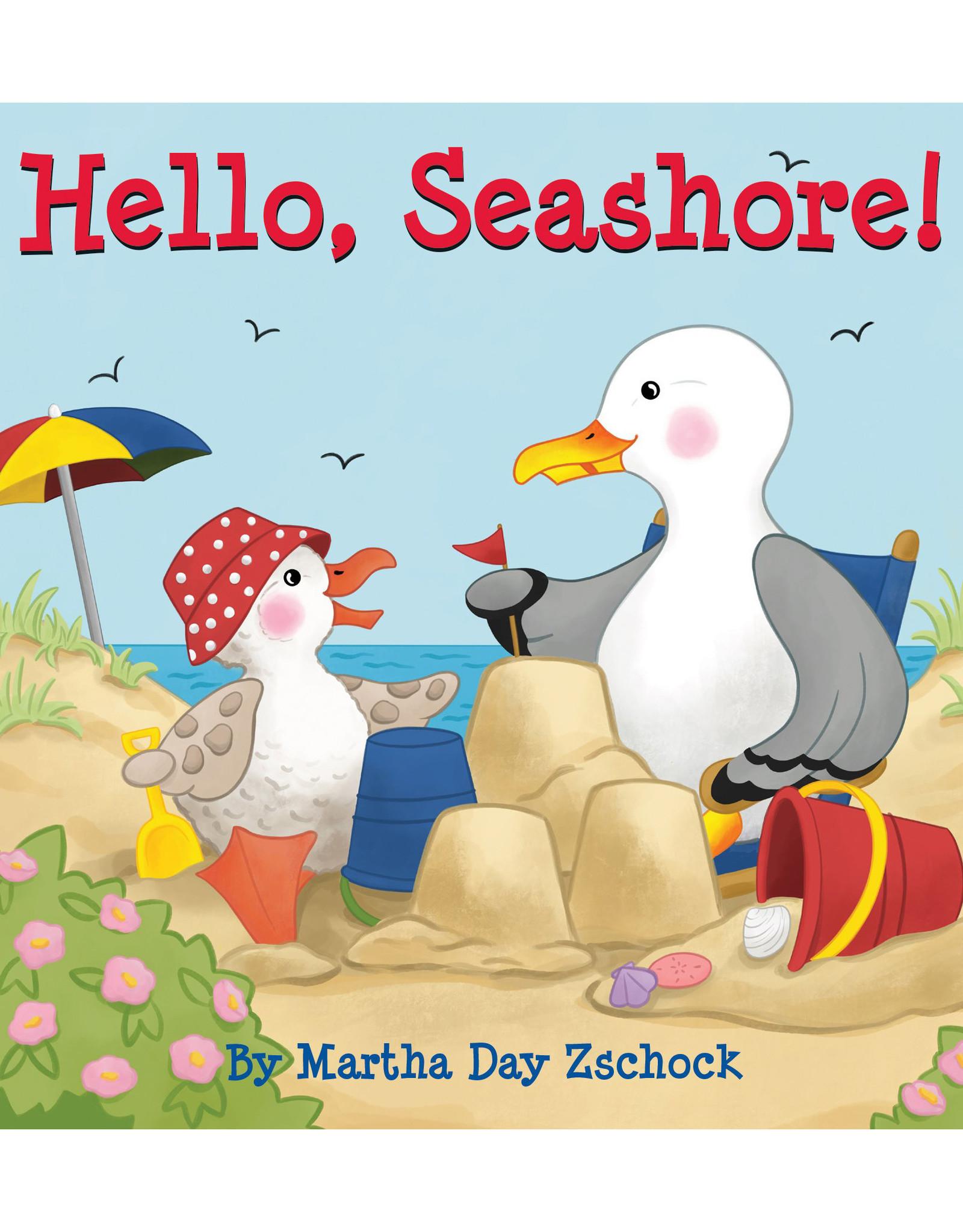 Hello, Seashore!