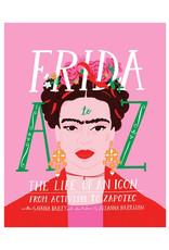 Frida A to Z