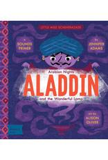 Aladdin BabyLit