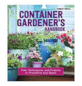 Container Gardener's Handbook