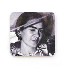 Frida Wink Coaster