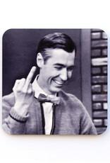 Mr Rogers Finger Coaster
