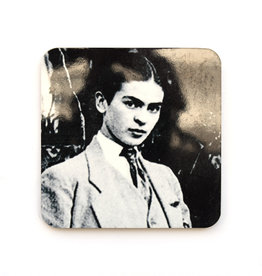 Frida Man Coaster