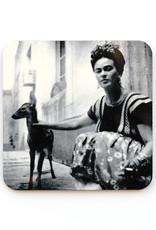 Frida Deer Coaster