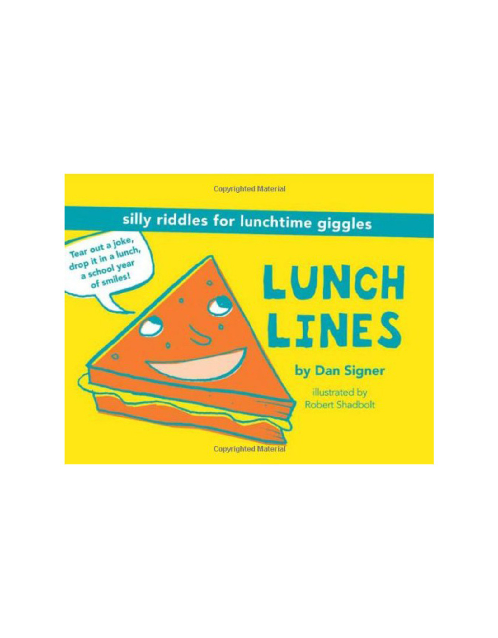 Lunch Lines