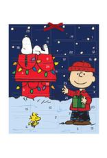 Peanuts Advent Calendar