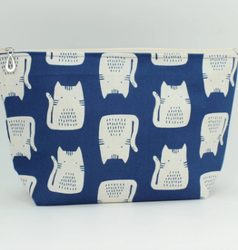 Cosmetic Bag Large :