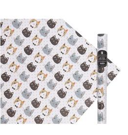 Gift Wrap : Meow Meow
