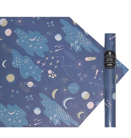 Gift Wrap : Cosmic